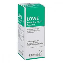 Loewe komplex nr.11 bryonia tropfen