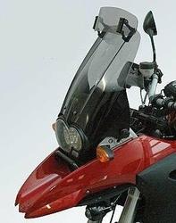 Szyba MRA BMW R 1200 GS - 2012 forma - VTM1 przyciemniana