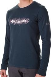 Koszulka męska columbia lodge em0076494