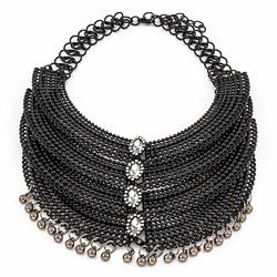 Kolia elegance black - BLACK