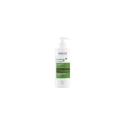 Vichy dercos neogenic szampon przeciwłupieżowy do włosów suchych 390 ml