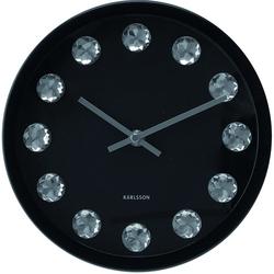 Zegar ścienny Medium Diamond Karlsson KA5191