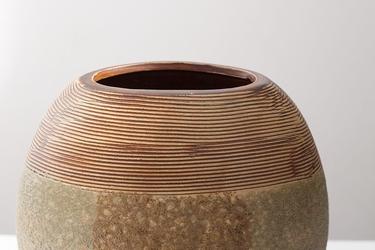 Wazon ceramiczny 20 cm