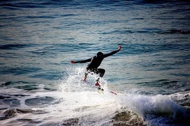 Fototapeta surfing fp 1192