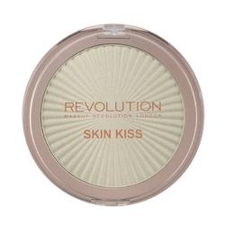 Makeup revolution skin kiss rozświetlacz ice kiss 1szt