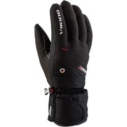 Rękawice viking torin ski man czarne