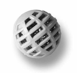 Filtr odkamieniający Magic Ball do nawilżacza powietrza Fred 2 szt.