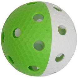 PIŁECZKA DO UNIHOKEJA LEXX - Biały || Zielony