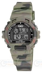 Zegarek QQ M153-008 średnica 38 mm