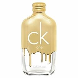 Calvin Klein CK One Gold U woda toaletowa 50ml