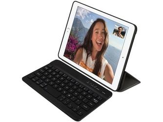 Etui smart case ipad mini 4 czarne + klawiatura
