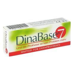 Dinabase 7 materiał mocujący do protez