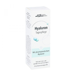 Medipharma hyaluron krem na dzień