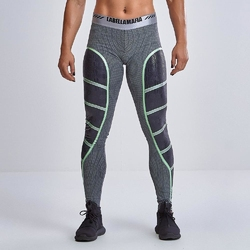 Legginsy damskie labellamafia legging ultimate 2.0 compression