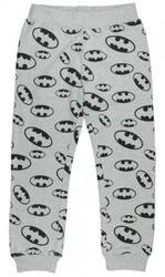 Spodnie batman szare 8 lat