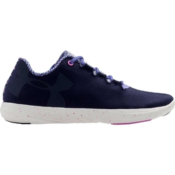 Buty lifestyle damskie under armour street precision low exp