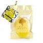 Gąbka do mycia ciała nasączona oliwą - idea toscana