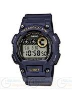 Zegarek casio w-735h-2avef