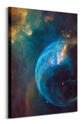 Supernova - obraz na płótnie