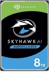 Dysk seagate skyhawk ai st8000ve0004 8tb - szybka dostawa lub możliwość odbioru w 39 miastach