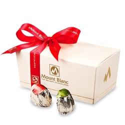 Ballotin cream no.1 liqueurs. czekoladki na prezent