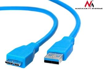Maclean Kabel USB 3.0 micro 1m MCTV-736