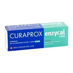 Enzycal curaprox pasta do zębów