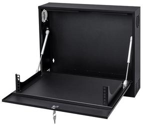 Obudowa pionowa rack 2u 350x130mm - szybka dostawa lub możliwość odbioru w 39 miastach
