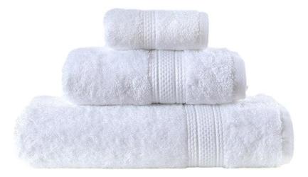 Ręcznik egyptian greno biały 50 x 90
