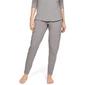 Spodnie dresowe damskie under armour recovery sleepwear jogger