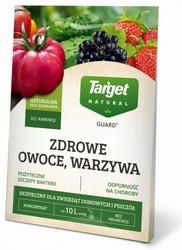 Guard – ekologiczna odżywka do warzyw i owoców – 20 g target