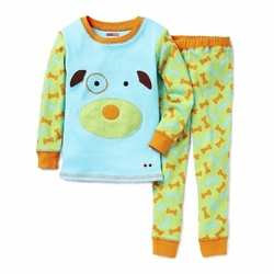 Piżama zoo pies 5t