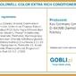 Goldwell color extra rich, nawilżająca odżywka do włosów farbowanych 200ml