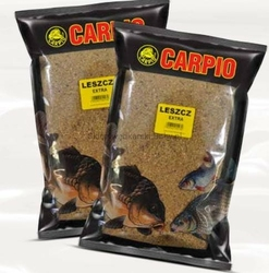 Zanęta lin - karaś extra 2,5kg Carpio