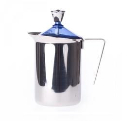 Spieniacz do mleka niebieski Fantasia Cappuccino G.A.T.