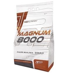 TREC Magnum 8000 - 4000g - Banana