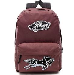 Plecak VANS Realm Backpack Custom Mustang - VN0A3UI6ALI