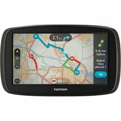 Nawigacja TomTom GO 50 LIFETIME EU Traffic
