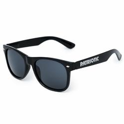 Okulary przeciwsłoneczne PATRIOTIC DR_3201C1
