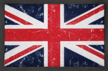 Wielka Brytania Union Jack - wycieraczka