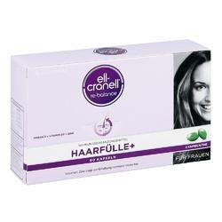 Ell-cranell kapsułki wzmacniające włosy dla kobiet