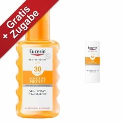 Eucerin Sun Spray przeciwsłoneczny  Lsf 30