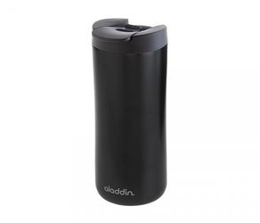 Kubek termiczny aladdin leak-lock thermavac™ stainless steel vacuum mug 350 ml czarny