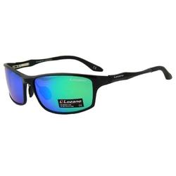 Sportowe okulary z filtrem i polaryzacją lozano lz-301e