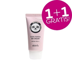 Zestaw 2szt. skin79 rozjaśniajacy krem bb animal bb cream dark panda spf 50 - brightening light beige