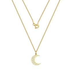 Naszyjnik z księżycem 959