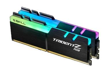G.SKILL DDR4 16GB 2x8GB TridentZ RGB 3000MHz CL16 XMP2