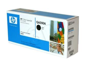 Toner HP BLACK Q6000A