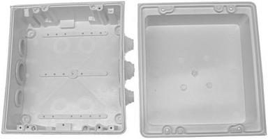 Puszka pk-9d ip-54 - szybka dostawa lub możliwość odbioru w 39 miastach