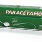 Paracetamol lgo 500mg x 20 tabletek